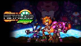 نقد و بررسی Metaloid: Origin