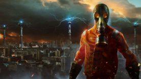 نقد و بررسی Radiation City