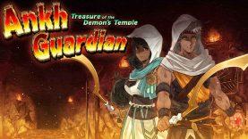 نقد و بررسی Ankh Guardian - Treasure of the Demon's Temple