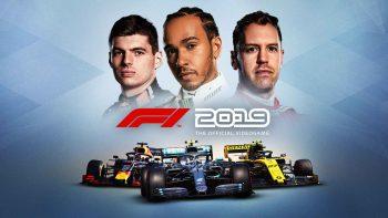 نقد و بررسی F1 2019