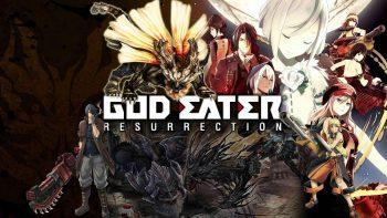 نقد و بررسی God Eater 3