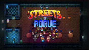 نقد و بررسی Streets of Rogue