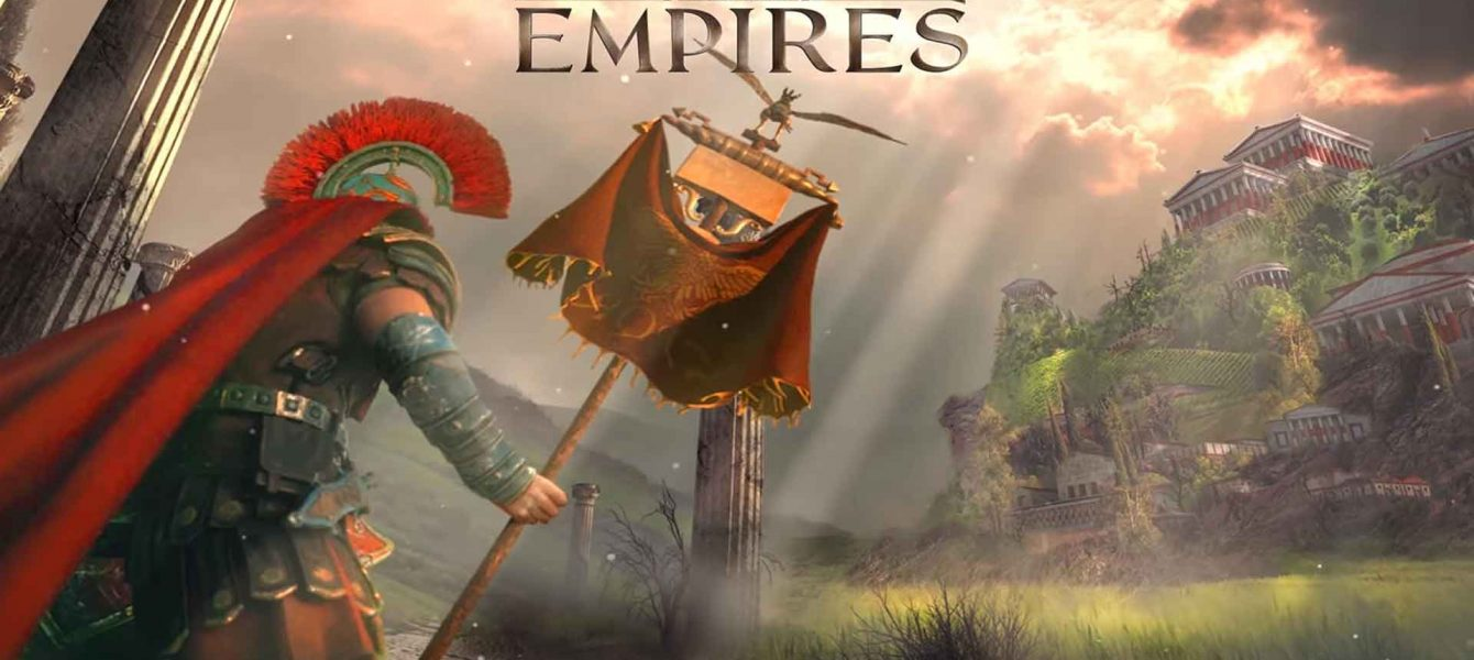 نقد و بررسی Field of Glory: Empires