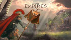 نقد و بررسی Field of Glory: Empires