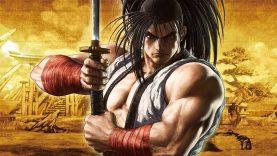 نقد و بررسی Samurai Shodown