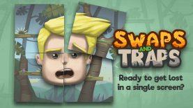نقد و بررسی Swaps and Traps