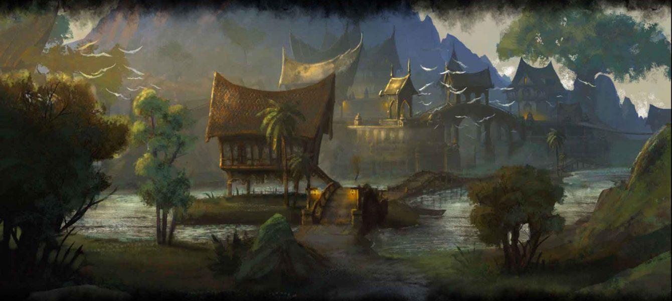 نقد و بررسی  The Elder Scrolls Online : Elsweyr
