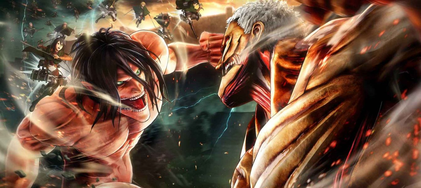 نقد و بررسی Attack On Titan 2: Final Battle