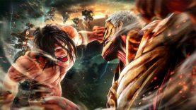 نقد و بررسی Attack On Titan 2: Final Battle