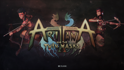 نقد و بررسی Aritana and the Twin Masks