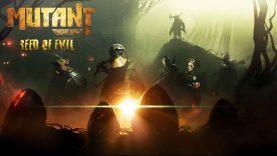 نقد و بررسی Mutant Year Zero