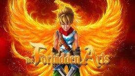 نقد و بررسی The Forbidden Arts