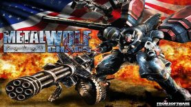 نقد و بررسی Metal Wolf Chaos XD