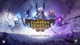 پیش نمایش Fantasy General II Invasion
