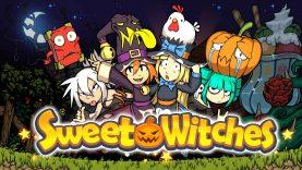 نقد و بررسی Sweet Witches