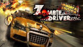 نقد و بررسی Zombie Driver Immortal Edition