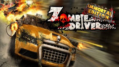 نقد و بررسی Zombie Driver Immortal Edition