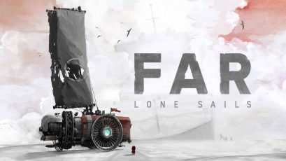 نقد و بررسی FAR: Lone Sails نسخه Nintendo Switch