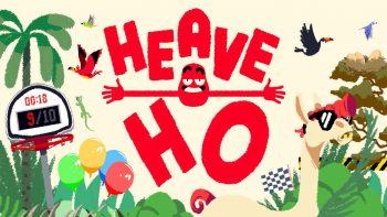 نقد و بررسی Heave Ho