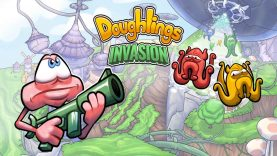 نقد و بررسی Doughlings: Invasion نسخه PS4