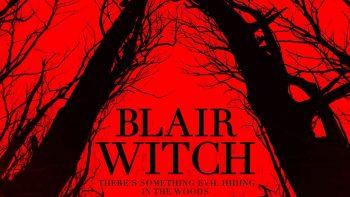 نقد و بررسی Blair Witch