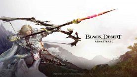 نقد و بررسی Black Desert