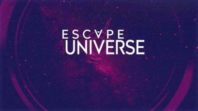 نقد و بررسی Escape from the Universe