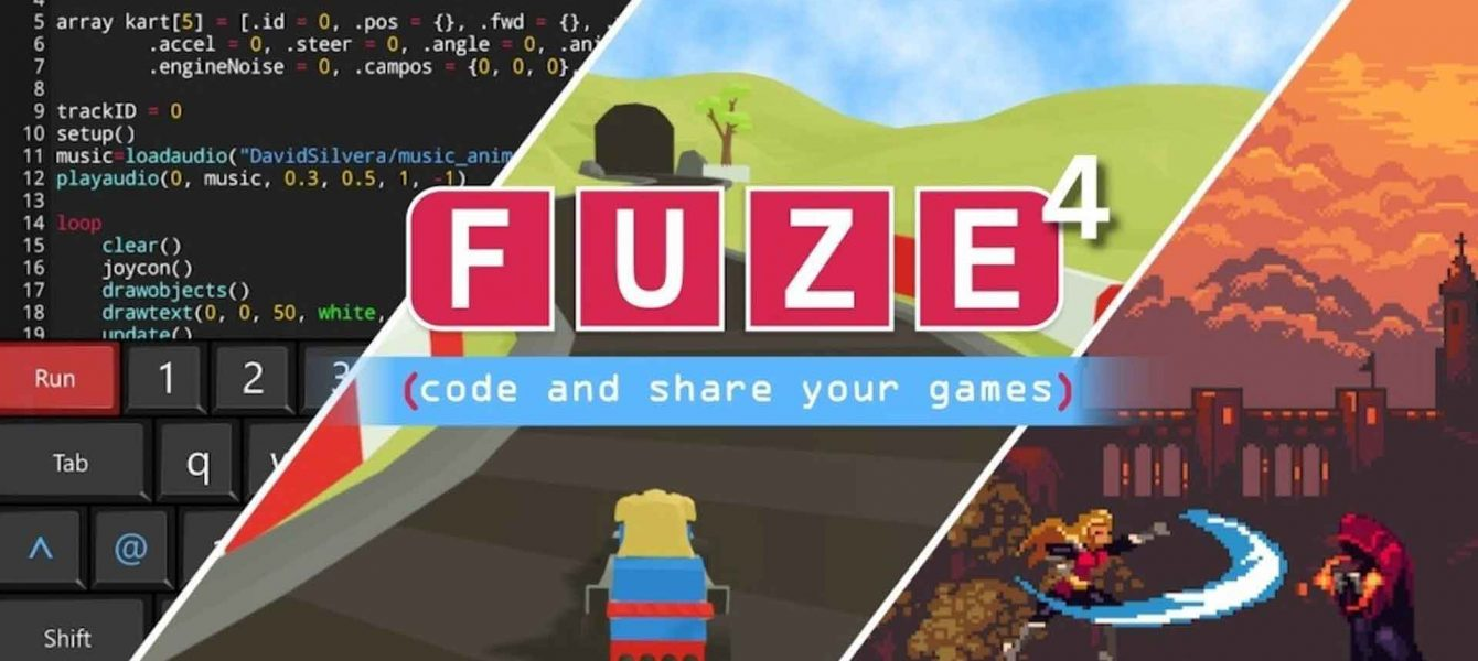 نقد و بررسی FUZE4
