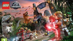 نقد و بررسی LEGO Jurassic World
