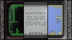 نقد و بررسی The Adventures of Elena Temple