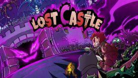 نقد و بررسی Lost Castle