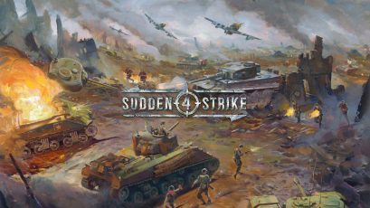 نقد و بررسی Sudden Strike 4 - Complete Collection