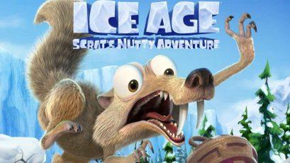 نقد و بررسی بازی Ice Age: scrat's nutty adventure