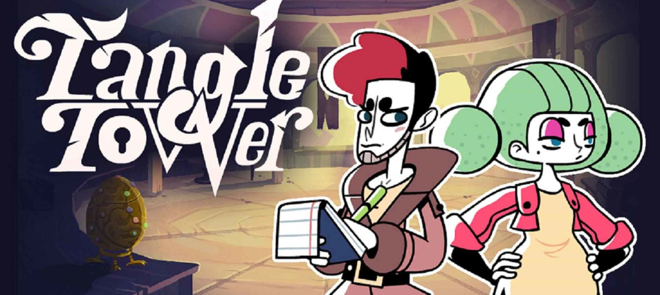 نقد و بررسی Tangle Tower