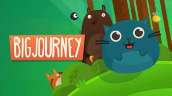 نقد و بررسی The Big Journey