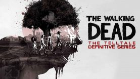 نقد و بررسی بازی The Walking Dead: The Telltale Definitive Series