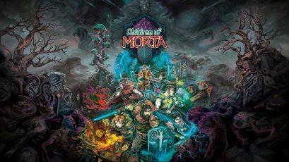نقد بررسی بازی Children Of Morta نسخه Xbox One