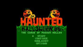 نقد و بررسی HAUNTED: Halloween 86