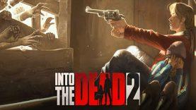 نقد و بررسی Into The Dead 2
