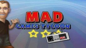 نقد و بررسی Mad Games Tycoon