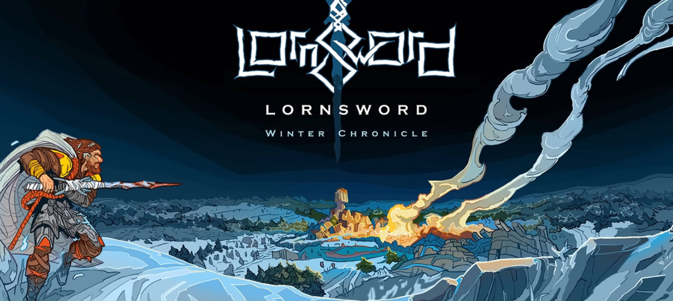 نقد و بررسی Lornsword Winter Chronicle