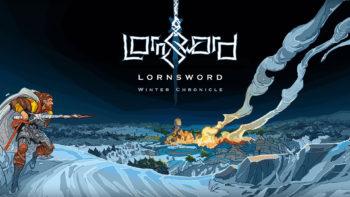نقد و بررسی Lornsword Winter Chronicle