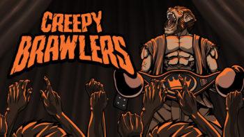نقد و بررسی Creepy Brawlers