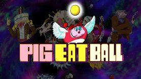 نقد و بررسی بازی Pig Eat Ball