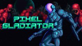 نقد و بررسی Pixel Gladiator
