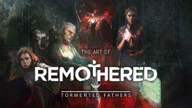 نقد و بررسی بازی remothered tormented fathers