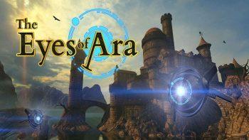 نقد و بررسی بازی The Eyes Of Ara