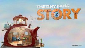 نقد و بررسی بازی  The Tiny Bang Story