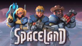 نقد و بررسی Spaceland