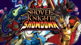 نقد و بررسی Shovel Knight Showdown